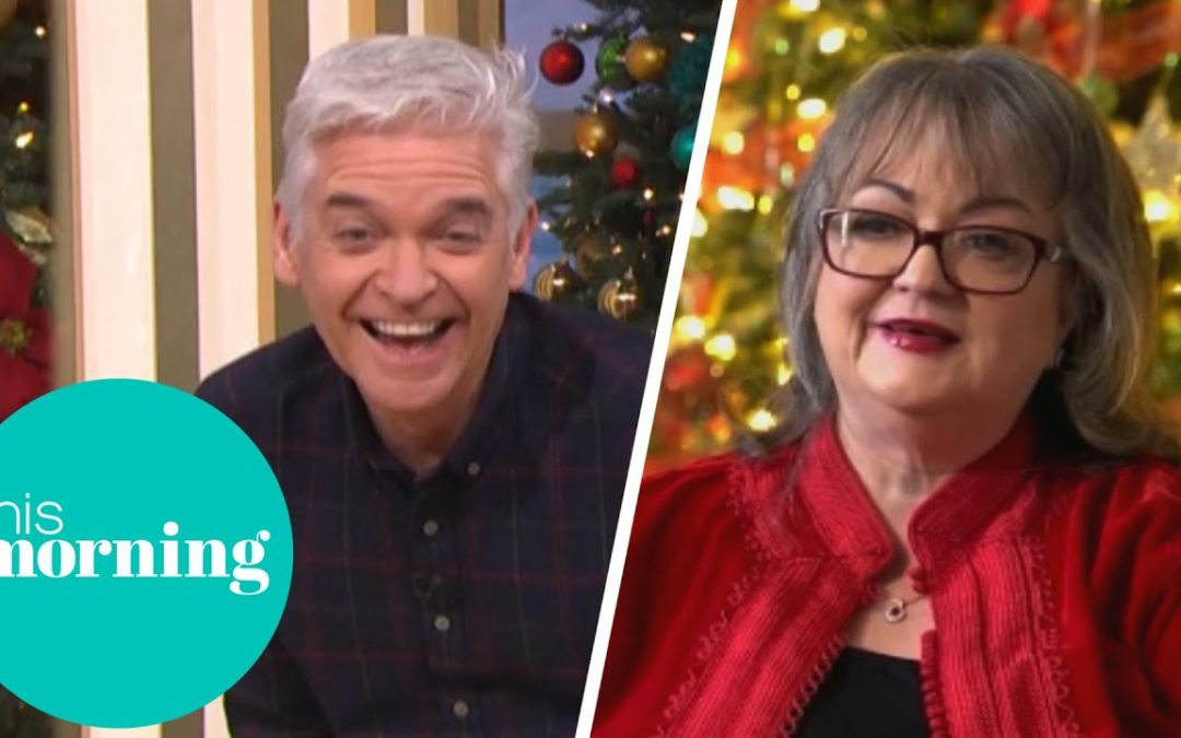 The £114M Lottery Winner Who Have Given Half of it Away | This Morning
